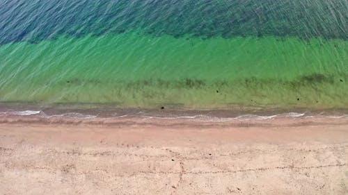 Enigmatic Beachfront