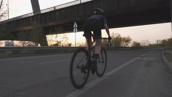 Thumbnail for Cycling