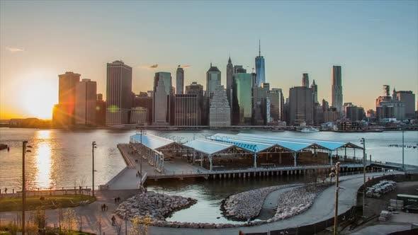 Thumbnail for Manhattan