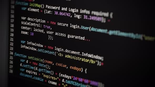 Thumbnail for Programming Computer Code