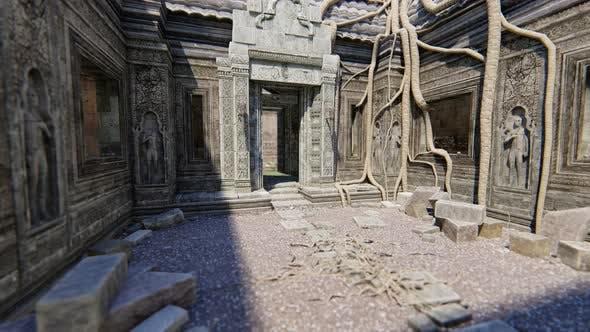 Thumbnail for 4K Angkor Wat