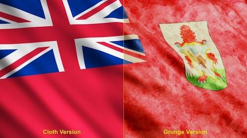 Bermuda Flags