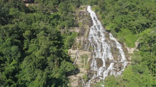 Thumbnail for Waterfall Mae Ya