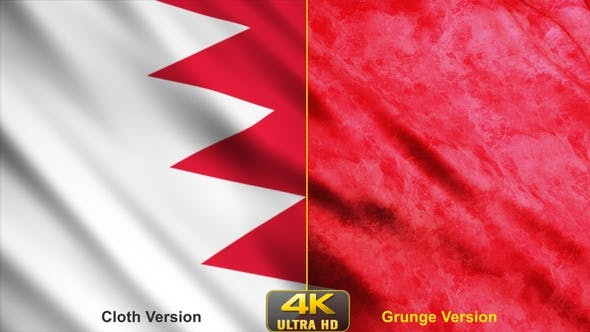 Thumbnail for Bahrain Flags
