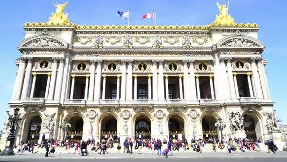 Thumbnail for Paris Opera Palace