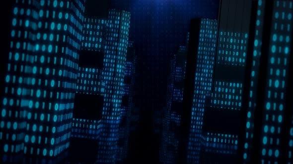Thumbnail for Digitale Datentechnologie