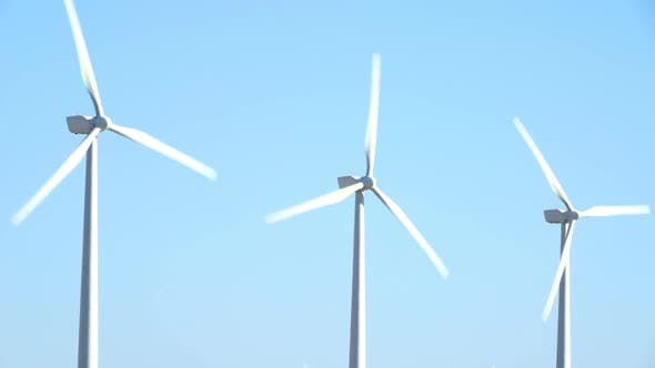 Cover Image for Wind Energy Turbines