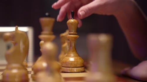 King Move