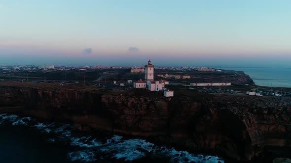 Thumbnail for Phare, Peniche Portugal