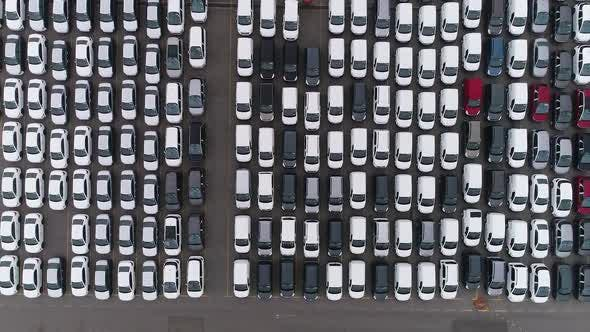 Thumbnail for Car Park Import Export