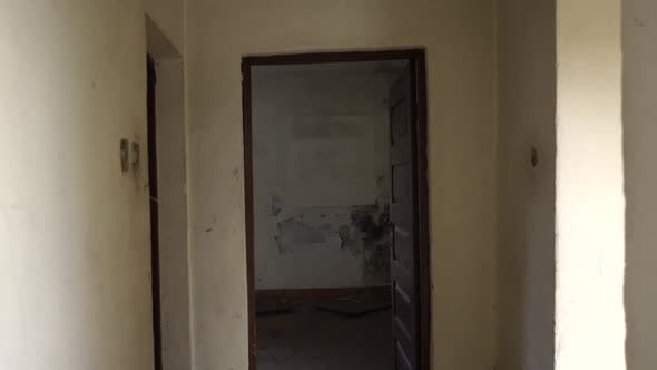 Thumbnail for Inside of Abandoned House