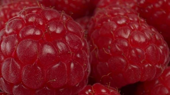 Raspberry Macro