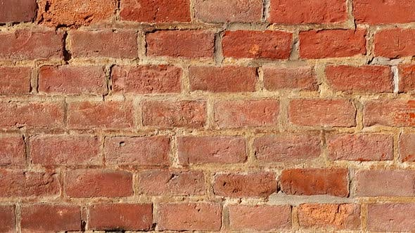 Cover Image for The Wall is Brick 4