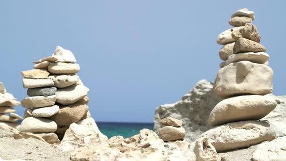 Thumbnail for Zen Relax Karma Magic Stones