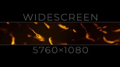 Gold Velvet Widescreen