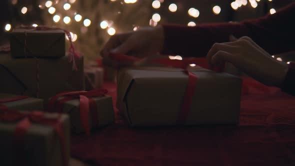 Thumbnail for Weihnachtsgeschenk