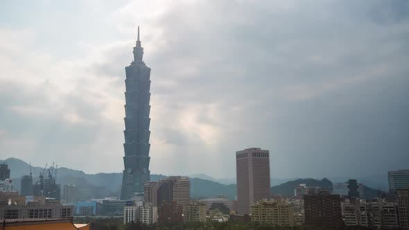 Thumbnail for Taipei Taiwan Day