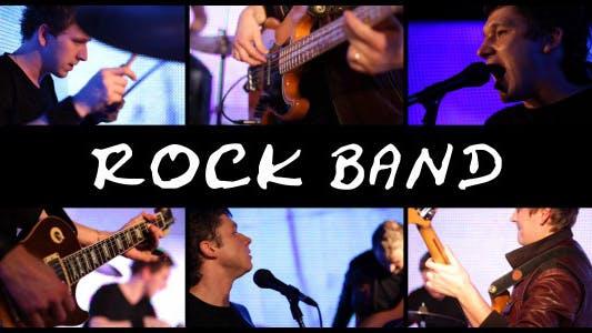Thumbnail for Rock Band 2