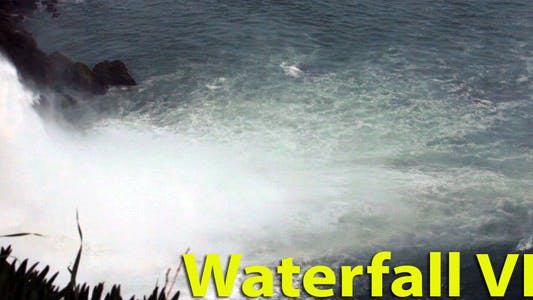 Thumbnail for Waterfall VII