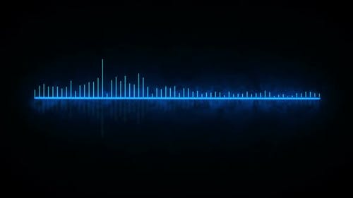Abstract Sound Equalizer
