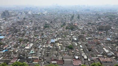 City Buildings, jiangsu