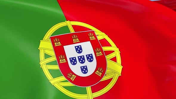 Thumbnail for Portugal Flag