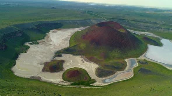 Thumbnail for Crater Lake  Turkey
