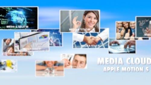 Media Cloud Gallery