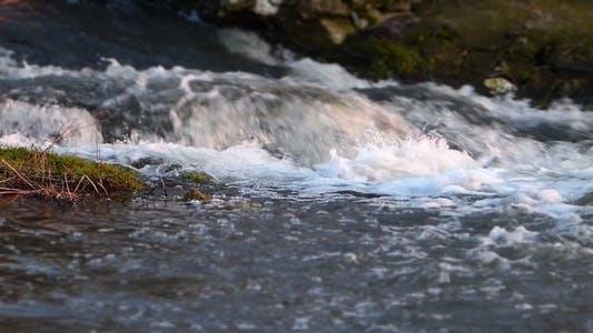 Thumbnail for River Rapids Miniature Effect