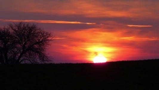 Thumbnail for Sunset Miniature Effect