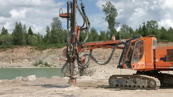 Thumbnail for Drilling Rig
