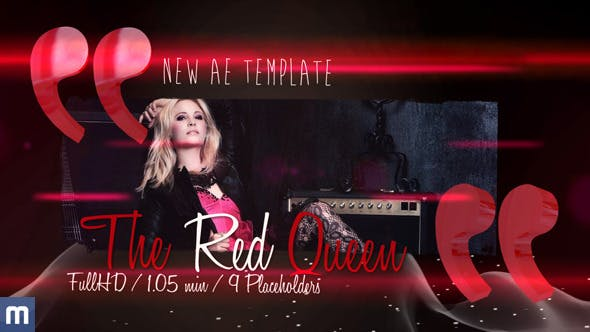 Thumbnail for The Red Queen