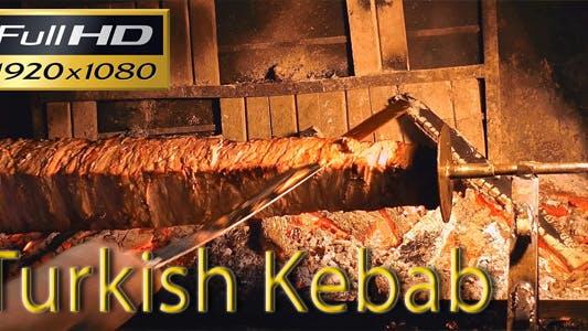 Thumbnail for Turkish Kebab FULL HD
