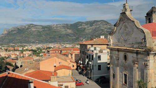 Terracina Italy