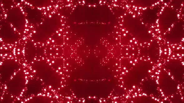 Cover Image for 5 Red Lights VJ Loop Pack