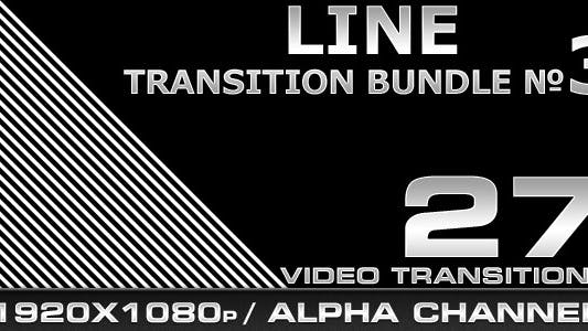 Thumbnail for Line Transition Bundle - 3