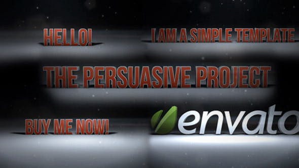 Thumbnail for The Persuasive Project