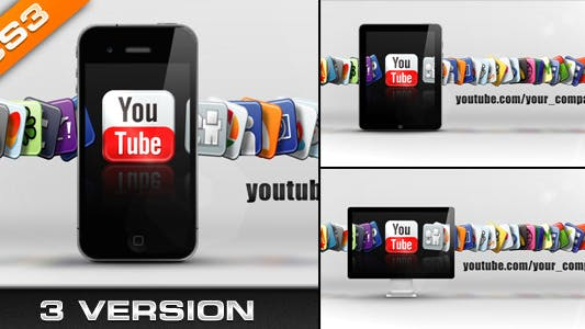 Thumbnail for Media & Social Networks