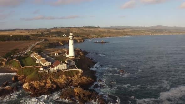 Thumbnail for Lighthouse on the Coast