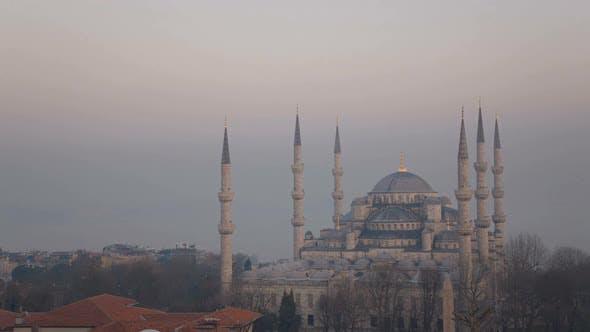 Thumbnail for Blaue Moschee