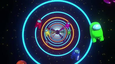 Space VJ 01
