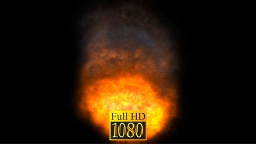 Furious Explosion HD