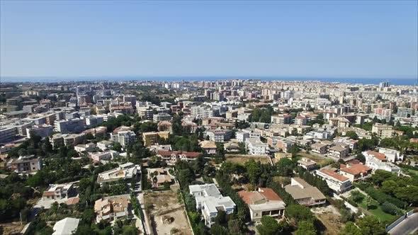 Thumbnail for Big City With Modern Neighbourhood
