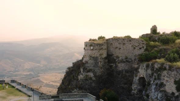 Thumbnail for Gerace castle