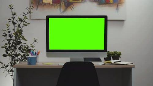 Chroma Computer