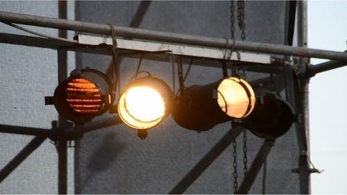 Beleuchtungsanlagen