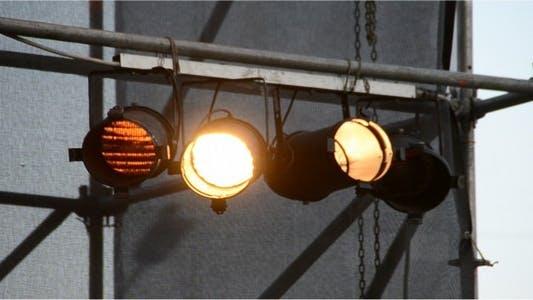 Thumbnail for Lighting Equipment