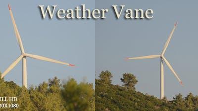 Weather Vane
