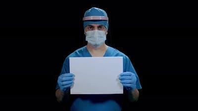 Doctors Message