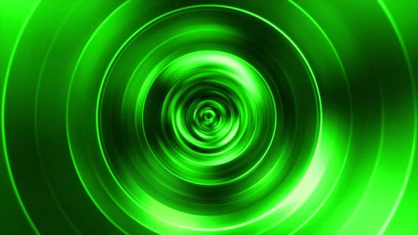 Thumbnail for Abstract Blurry Ripple Tunnel Loop